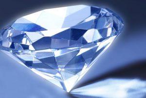 Diamant de naissance