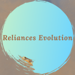 logo reliances evolution
