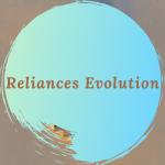 logo reliances evolution